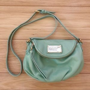 Marc by Marc Jacobs Mint Small Natasha
